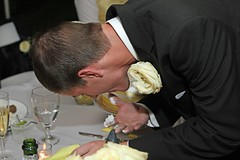 """Cutting the Cake • <a style=""""font-size:0.8em;"""" href=""""http://www.flickr.com/photos/109120354@N07/32236461358/"""" target=""""_blank"""">View on Flickr</a>"""