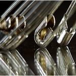 Reflected Safety Pins thumbnail