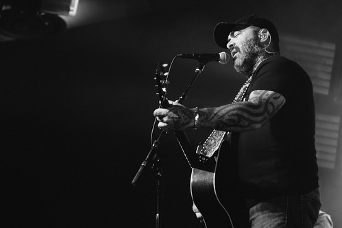 Aaron Lewis - 12.13.18 - Hard Rock Hotel & Casino Sioux City
