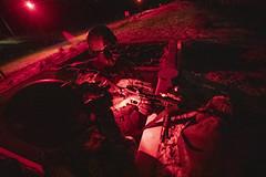 190113-Z-NI803-1350 (Matt Hecht) Tags: usa usarmy army armynationalguard nationalguard newjerseynationalguard jbmdl jointbasemcguiredixlakehurst 1102ndcavalryregiment cav cavscout recon range nightfire soldier soldiers m4 rifle gun weapon qualification training nj