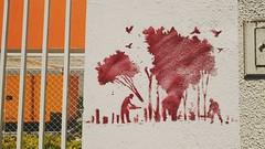 """Política Ambiental""  #brasil #arte #desenho #stencil #sketch #art #drawing #illustration #draw #artwork #instaart #painting #digitalart #instagood #creative #artistsoninstagram #design #photooftheday #portrait #artoftheday #streetartbrazil #artederua #ph (bing0ne) Tags: illustration ink sketch artwork streetartbrazil artsy creative art nossabandeirajamaisseravermelha photooftheday artistsoninstagram amazonia digitalart stencil sketching arte artoftheday desenho photography artederua brasil pen painting instaart instagood drawing bolsomito portrait design draw"