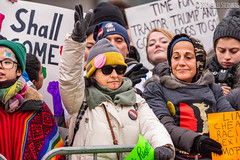 HDS-17.jpg (hillels) Tags: woman march protest feminist tamikamallory womenswave feminism washington freedomplaza dc antitrump gay lesbian rally rallies freedom grassroots activists reproductiverights civilrights disabilityrights immigrantrights environmentaljustice abbystein lgbtqia diverse democracy american healthcare education equalpay movement resistance womens social justice equal rights pussy hat hillelsteinberg pussyhat