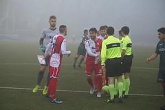 MATCH DAY ⚽️⚽️⚽️ Ore 18.30, Rimini-Vicenza ⚪️🔴 #forzarimini #aleburdel (Rimini Football Club) Tags: riminifc rimini calcio soccer sport romagna fun fairplay