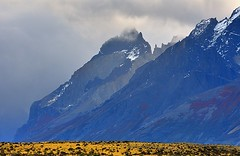 Chile, Torres del Paine NP (Vittorio Ricci (thanks for 4.1 millions views)) Tags: patagonia chile torresdelpainenp