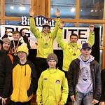 U14 Men Race 1