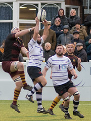 Preston Grasshoppers 22 - 27 Hudderrsfield January 05, 2019 36463.jpg (Mick Craig) Tags: 4g lancashire action hoppers prestongrasshoppers agp preston lightfootgreen union fulwood upthehoppers rugby huddersfield rugger sports uk