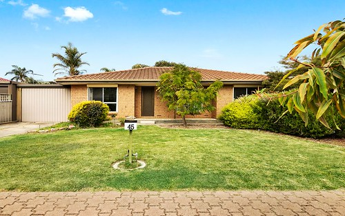45 Chartwell Crescent, Paralowie SA