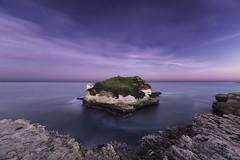 (Mauro Scozzi) Tags: longexposuremauroscozzi long exposure mauro scozzi puglia sunset falesia salento sea mar mediterraneo