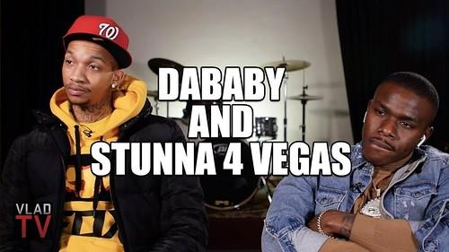 Stunna 4 Vegas fan photo