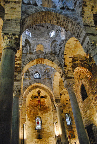 Palermo, Chiesa di San Cataldo II