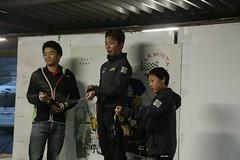 20181104_NTCCC_Podium_019 (htskg) Tags: 2018 20181104 challengecup round6 challengecupround6 karting race podium 新東京サーキット チャレンジカップ 表彰式