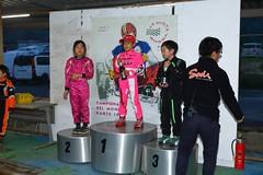20181104_NTCCC_Podium_006 (htskg) Tags: 2018 20181104 challengecup round6 challengecupround6 karting race podium 新東京サーキット チャレンジカップ 表彰式