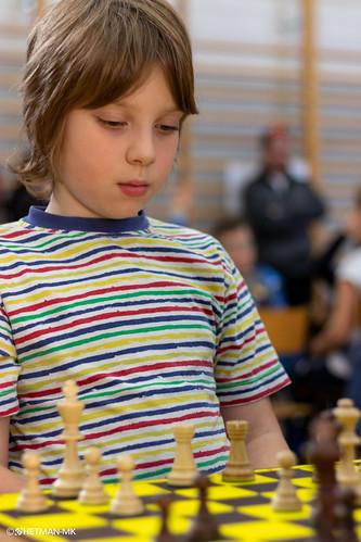 I Turniej Szachowy Dla Niepodległej-76