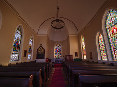 P1118275-LR (carlo) Tags: panasonic g9 dmcg9 africa africanlandscape namibia lüderitz germanarchitecture architetturatedesca felsenkirche chiesa church