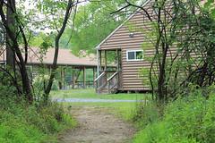 Pennypack Lodge, Tween Creeks
