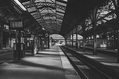 Köpenhamn, Huvudbangården (Michael Erhardsson) Tags: station järnväg sommar juli 2018 copenhagen köpenhamn danmark huvudbangården
