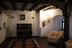 Bran Castle Room (Ray Cunningham) Tags: bran castle romania dracula royal family românia румы́ния rumänien roumanie transylvania