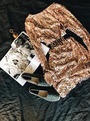Bonjour belt, glitter and leopard espadrilles (loco_espadrilles) Tags: bonjour belt glitter leopard espadrille espadrilles shoes party fashion outfit loco javabean pattern darkgreen green black dots picture gold dress magazine