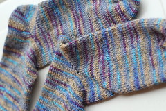 c40c (gis_00) Tags: socks hand knitted stashdown 2018