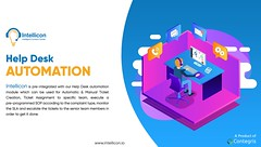HelpDesk Automation - Intellicon - Intelligent Contact Center Solution (Contegris) Tags: intellicon help desk helpdesk automation unifiedcommunications contactcentersolution contactcentersoftware