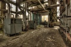 chloro6 (Geert Orange_Crush VP) Tags: urbanexploring urbex abandoned industrial
