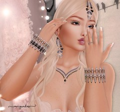 Post# ★☆ 1576 ★☆ Creditos: Glam Affair, Bishes Inc, + Vetro Poses ::  Rosy Prince.: Moondance Boutique,anny s Fashion (Mii Guedes) Tags: photography slphotography spam spammer retrato secondlifeblog secondlife secondlifefashion picture photo people portrait bloggin bloggers blogging bloggingsl slfashion sllooksgoodtoday marketplace maitreya mesh followers catwa beautiful fashiononeoff womens fashion head blogger blog blogsecondlife game photographyblog animal