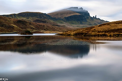 The Storr after the rain storm (scottishkennyg) Tags: storr trotternish scotland skye
