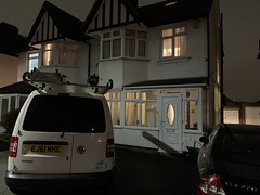 "HIKVISION 2MP CCTV System Supplied and Installed in Edgware, London. • <a style=""font-size:0.8em;"" href=""http://www.flickr.com/photos/161212411@N07/45012527535/"" target=""_blank"">View on Flickr</a>"