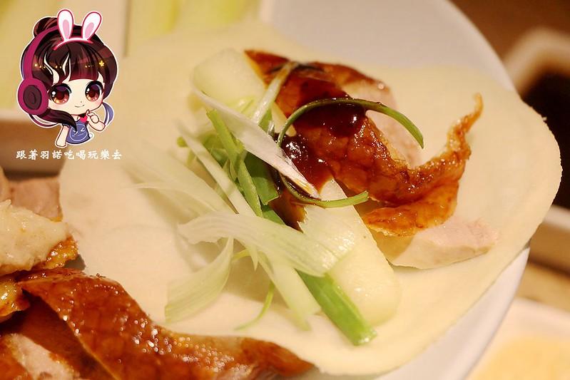 享鴨-烤鴨與中華料理61