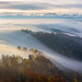 Üetliberg fog wave