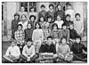 Classe CM1 72-73 (Phil_Heck) Tags: école classe cm1 vintage scolaire monochrome blancetnoir bw portrait personnes écoliers écolières