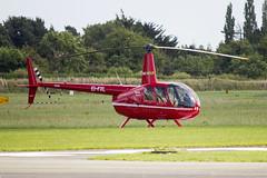 EI-FXL | Skywest Avation | Robinson R44  | Built 2016 | EIWT 29/08/2018 | ex G-CJJM (Mick Planespotter) Tags: eifxl skywest avation robinson r44 2447 2016 eiwt 29082018 gcjjm chopper weston helicopter