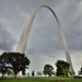 Tall As It Is Wide! (Gateway Arch National Park)