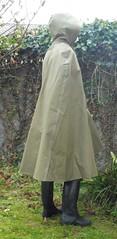 ChinaRubberCape-11 (rainand69) Tags: cape umhang cloak pèlerine pelerin peleryna rubbercape regencape regenumhang capecaoutchoutée