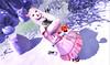 Snow white apple (kyoka jun) Tags: kcm no49chisato snowwhite whimsical monso myhair ahri kustum9 andika bentoposepack enchantment emarie snowkitty jian fallowdeerfawn secondlife sl secondlifefashion secondlifeblog secondlifefurniture deco