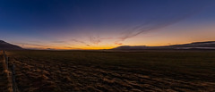 Vididalur Iceland (Einar Schioth) Tags: sunshine sunset sky day grass canon clouds cloud vividstriking blusky nationalgeographic ngc nature mountains landscape vididalur photo picture outdoor iceland ísland einarschioth