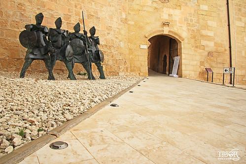 Fort Saint Elmo War Museum