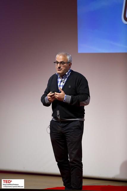 Franck Sprecher