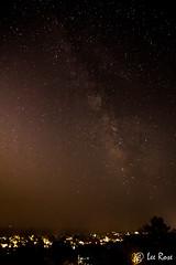 Night Sky - Milky Way - Malibu-3619_Edit (leehrose) Tags: milkyway nightsky malibu california