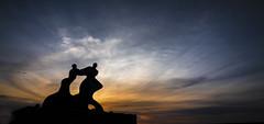 Corrubedo (Noel F.) Tags: sony a7r a7rii ii fe 24105 corrubedo porto galiza galicia sunrise mencer