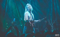 Myrkur - live in Kraków 2018 - fot. Łukasz MNTS Miętka_-40