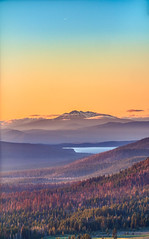Mt Bailey ? (CEBImagery.com) Tags: 2500 50mm crater lake national oregon park