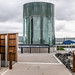 THE TITANIC WALKWAY ALONG THE RIVER LAGAN [A NEW TOURIST ATTRACTION IN BELFAST]-145505