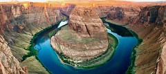Horseshoe Bend, Page, Arizona (simonmgc) Tags: arizona canyon coloradoriver horseshoebend page