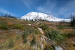 Hyperdrive (jeff's pixels) Tags: mountrainiernationalpark mountrainier mountain landscape pnw outdoors washington nikon d850 nikkor nature bird plane bus