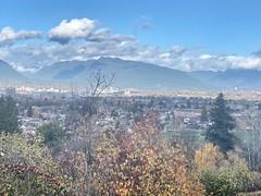 Beautiful British Columbia (Pam Arstikaitis) Tags: beauty plants trees mountains ocean vancouver britishcolumbia parks city