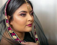 DSC_9488 (BWFennell) Tags: nikond7100 nikond7500 bridal bridalfair makeup photoshoot sb700 flash woman female girlsmile pretty headshot