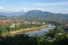 Laos (Fabrício Azevedo) Tags: vietna camboja laos hanoi halong hoi an danang angkor luang prabang templo wat kuang si