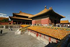 Hall of Union & Peace (Simon Chorley) Tags: holiday beijing china chn geo:lat=3991891158 geo:lon=11639044691 geotagged jingshan