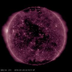 2019-01-20_22.15.11.UTC.jpg (Sun's Picture Of The Day) Tags: sun latest20480211 2019 january 20day sunday 22hour pm 20190120221511utc